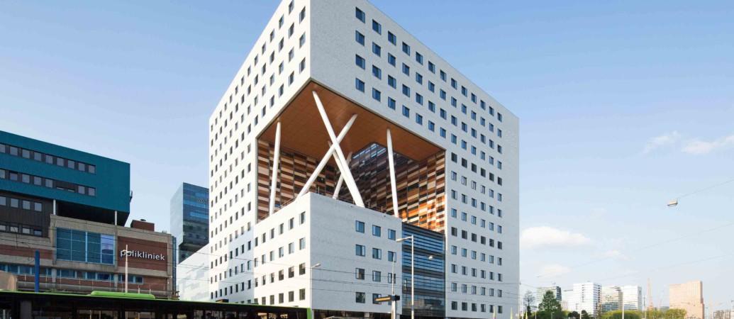 O2-gebouw-VUmc-atriumfibrilleren-patiëntendag