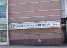 Cleveland-Clinic-onderzoeksinstituut