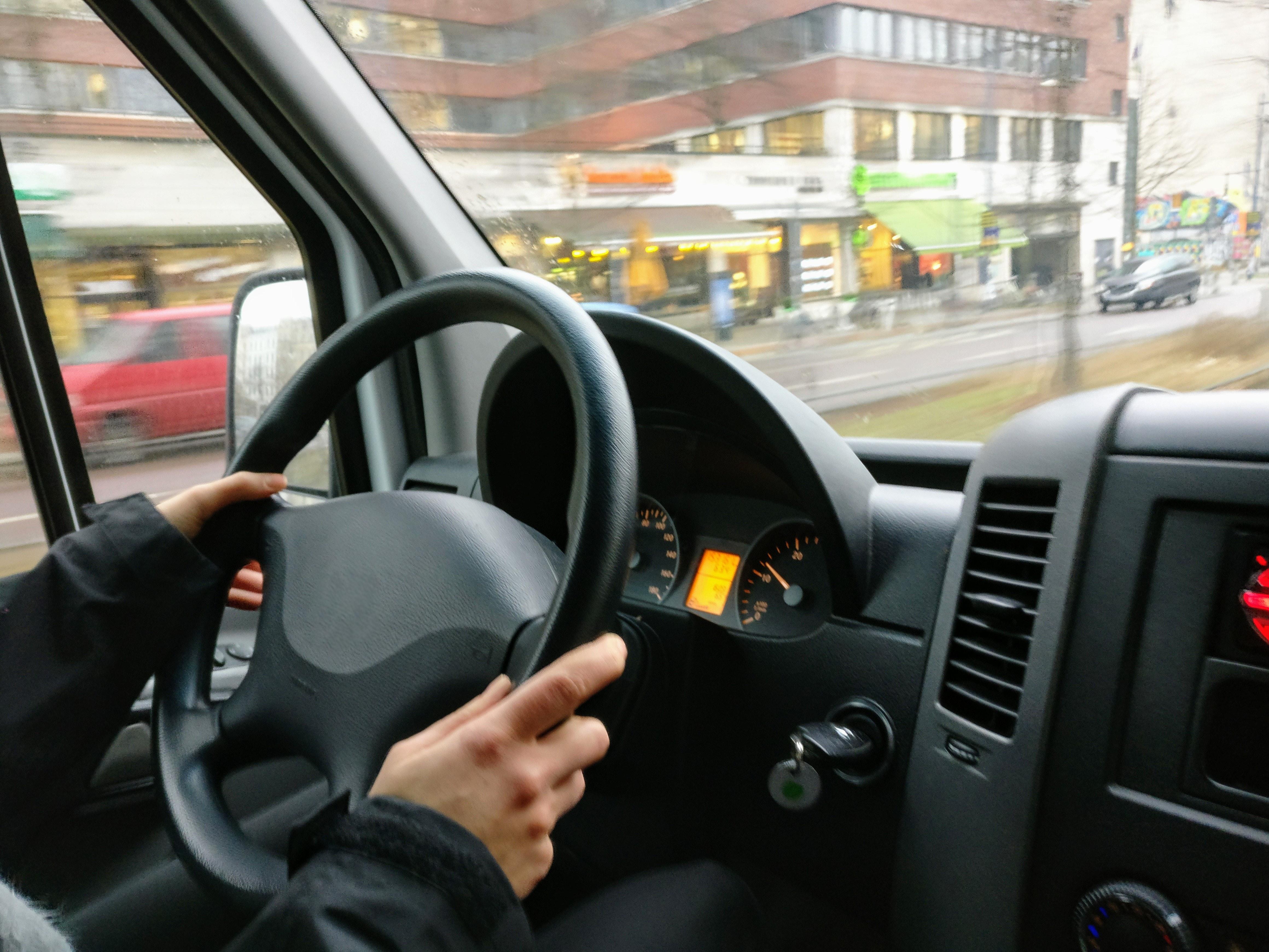 Mag ik autorijden met boezemfibrilleren?