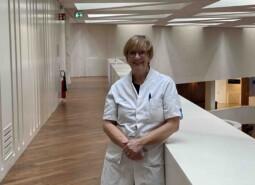Agnes Muskens verpleegkundige stichting AFIP
