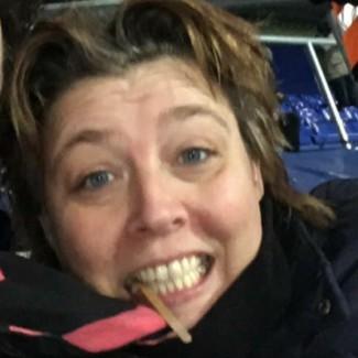 Profielfoto van Annemarie Smid