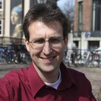 Profielfoto van Govert Bijwaard
